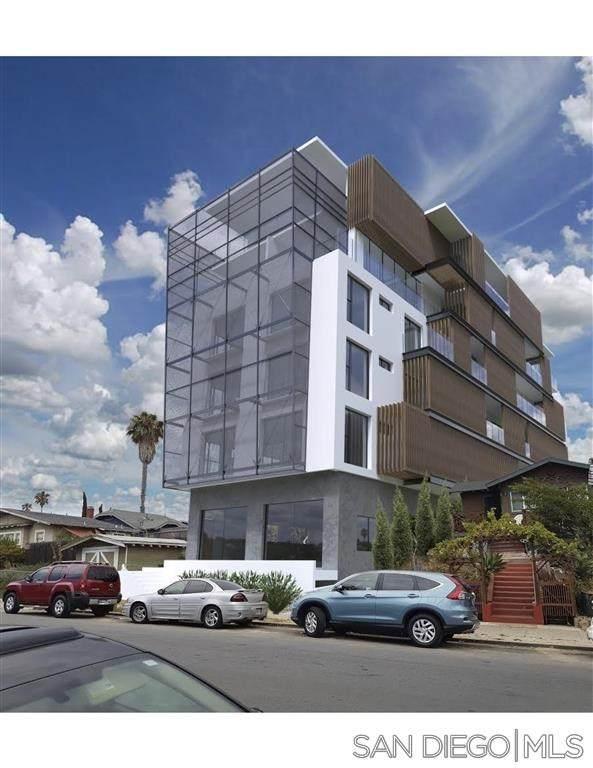 3829 Alabama St, San Diego, CA 92104 (#210003491) :: Jett Real Estate Group