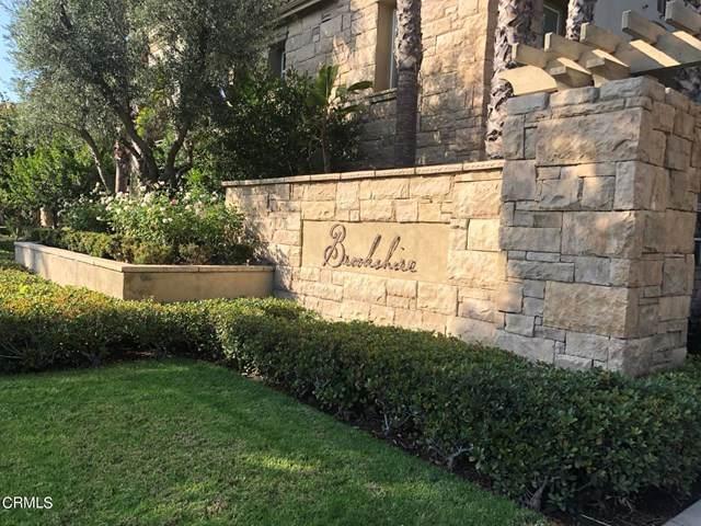291 Riverdale Court #102, Camarillo, CA 93012 (#V1-3828) :: Power Real Estate Group