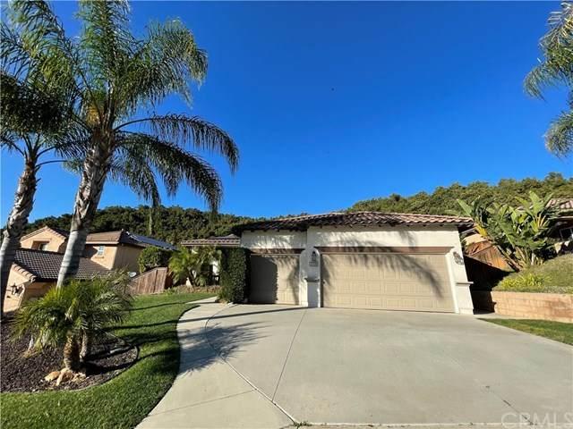 3168 Willow Tree Lane, Escondido, CA 92027 (#SW21025955) :: Power Real Estate Group