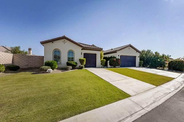 40768 Fortunato Court, Indio, CA 92203 (#219057102DA) :: American Real Estate List & Sell