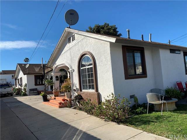 839 N Neptune Avenue, Wilmington, CA 90744 (#RS21027728) :: Power Real Estate Group