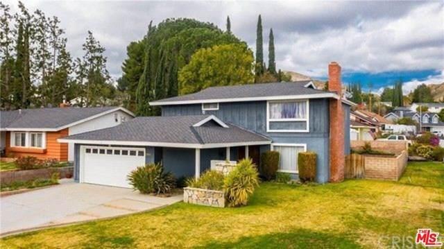 29200 Snapdragon Place, Santa Clarita, CA 91387 (#21691320) :: Realty ONE Group Empire
