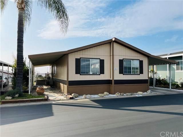 2140 Mentone Boulevard #145, Mentone, CA 92359 (#EV21027751) :: Power Real Estate Group