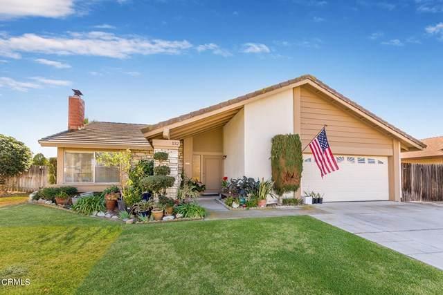 132 Summerfield Street, Thousand Oaks, CA 91360 (#V1-3839) :: American Real Estate List & Sell