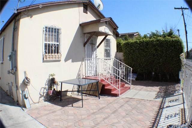 9818 Defiance Avenue, Los Angeles (City), CA 90002 (#DW21027931) :: Wendy Rich-Soto and Associates