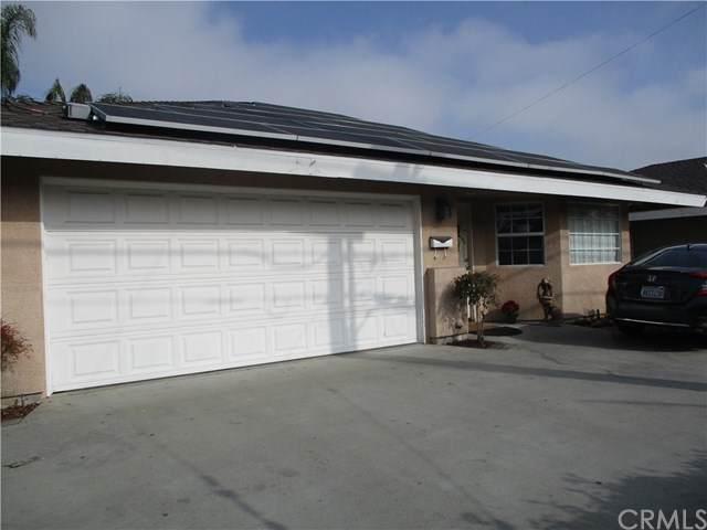 700 N East Street, Anaheim, CA 92805 (#PW21026981) :: Veronica Encinas Team