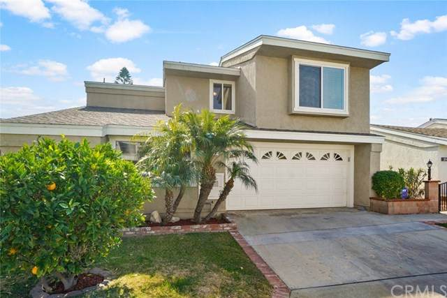 1034 W Feather River Way, Orange, CA 92865 (#OC21006066) :: American Real Estate List & Sell