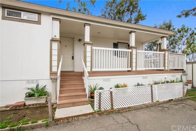 32802 Valle Road #103, San Juan Capistrano, CA 92675 (#PW21028427) :: Power Real Estate Group