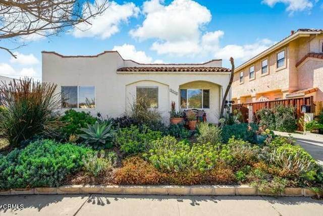 2170 Channel Drive, Ventura, CA 93001 (#V1-3853) :: American Real Estate List & Sell
