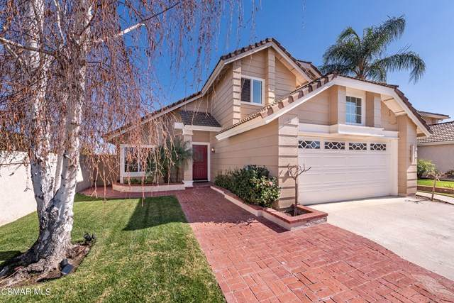 490 Lazy Brook Court, Simi Valley, CA 93065 (#221000685) :: Power Real Estate Group