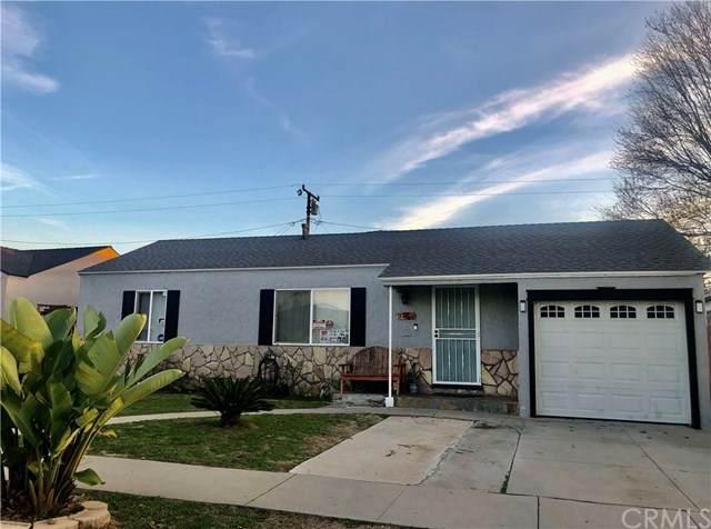 2702 E 218th Street, Carson, CA 90810 (#SB21028605) :: American Real Estate List & Sell