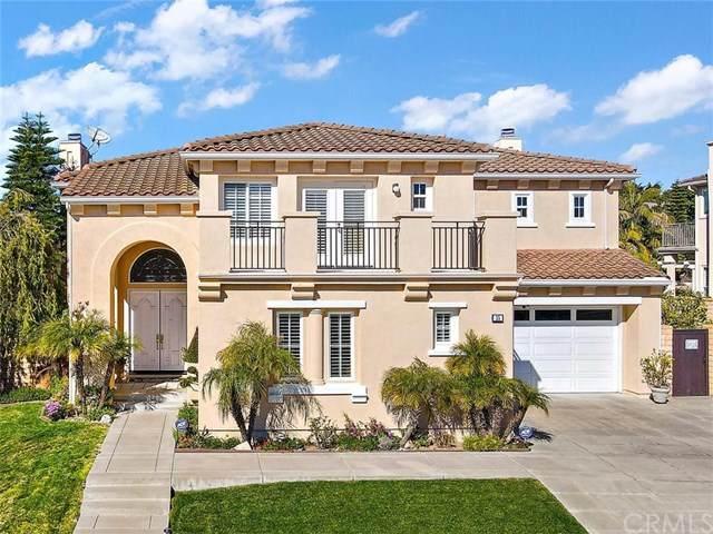 35 Sail View Avenue, Rancho Palos Verdes, CA 90275 (#PV21026856) :: The Alvarado Brothers