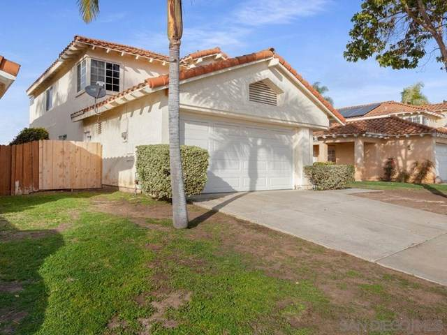 8418 Hovenweep Court, San Diego, CA 92129 (#210003674) :: The Costantino Group | Cal American Homes and Realty