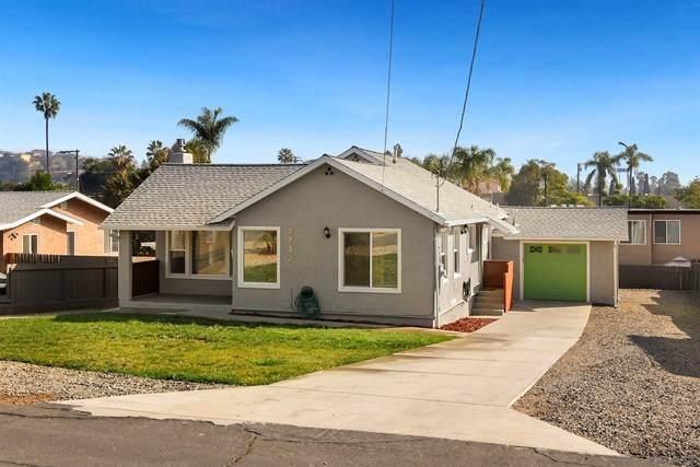 3737 King St, La Mesa, CA 91941 (#210003683) :: Millman Team