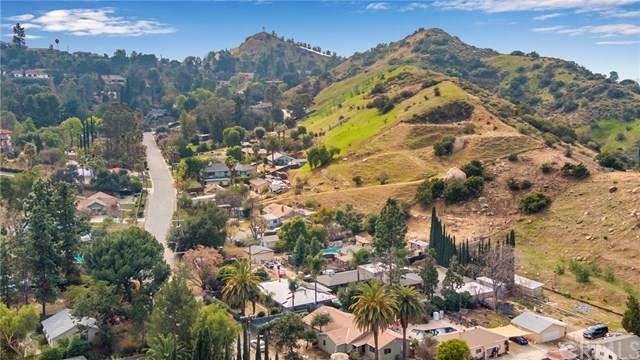 9711 Wheatland Avenue, Shadow Hills, CA 91040 (#EV21028109) :: The Brad Korb Real Estate Group