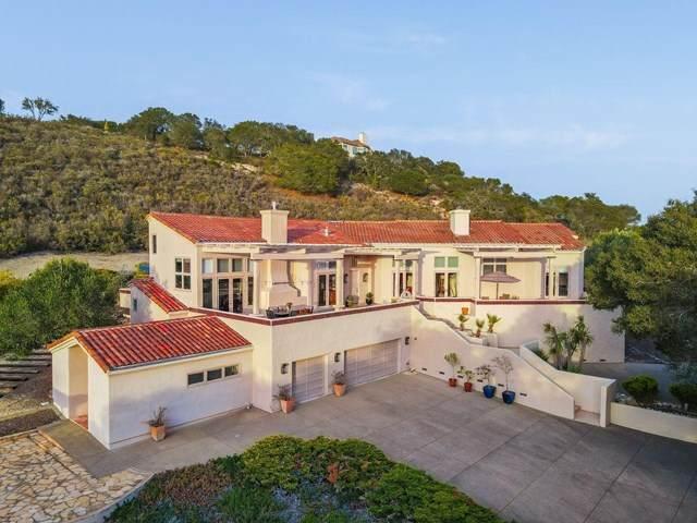 25930 Paseo El Cajon, Monterey, CA 93940 (#ML81829456) :: American Real Estate List & Sell