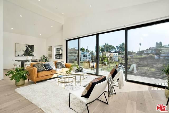 3750 Brilliant Drive, Los Angeles (City), CA 90065 (#21692182) :: Millman Team