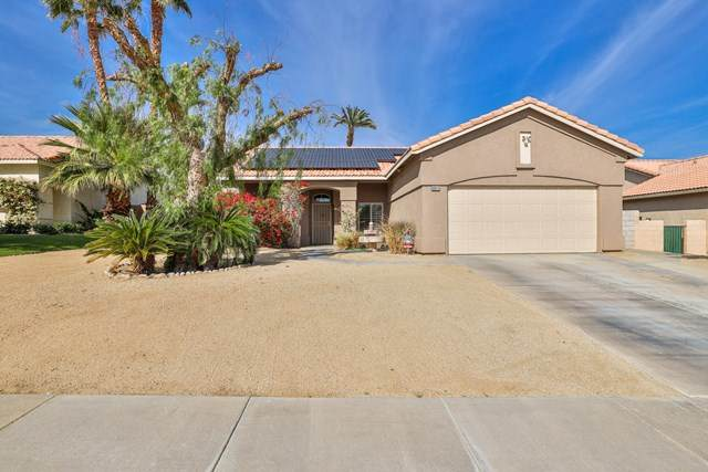 69614 Northhampton Avenue, Cathedral City, CA 92234 (#219057195PS) :: American Real Estate List & Sell
