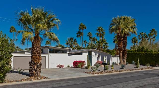 402 E Desert Willow Circle, Palm Springs, CA 92262 (#219057193PS) :: Power Real Estate Group