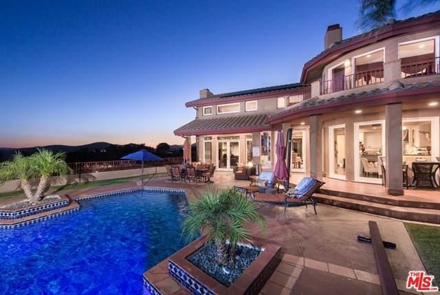 19 Mustang Lane, Bell Canyon, CA 91307 (#21691326) :: Power Real Estate Group