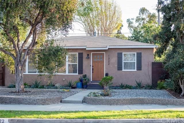 1322 W 182nd Street, Gardena, CA 90248 (#SB21029036) :: eXp Realty of California Inc.