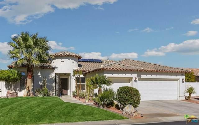 972 Mira Grande, Palm Springs, CA 92262 (#21691426) :: Power Real Estate Group