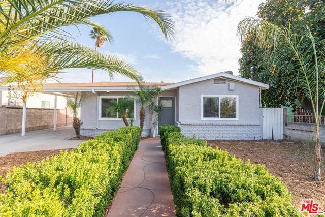 13886 Paxton Street, Pacoima, CA 91331 (#21692596) :: Power Real Estate Group