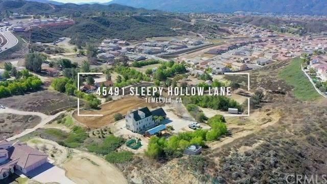 45491 Sleepy Hollow Lane, Temecula, CA 92592 (#SW21015716) :: Power Real Estate Group