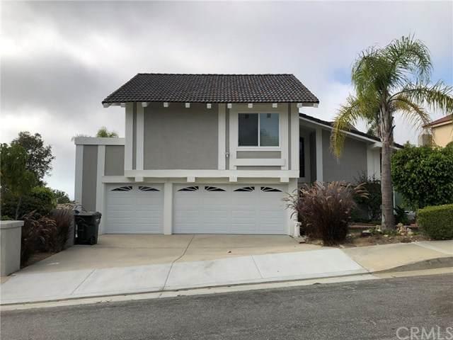 30481 Camino Porvenir, Rancho Palos Verdes, CA 90275 (#RS21029670) :: Millman Team