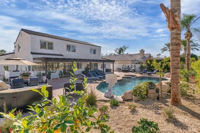 78380 Via Sevilla, La Quinta, CA 92253 (#219057242DA) :: Power Real Estate Group