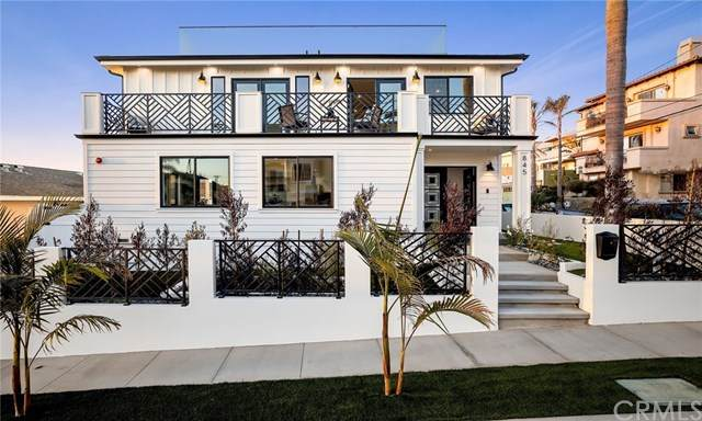 845 4th Street, Hermosa Beach, CA 90254 (#SB20247994) :: The Alvarado Brothers