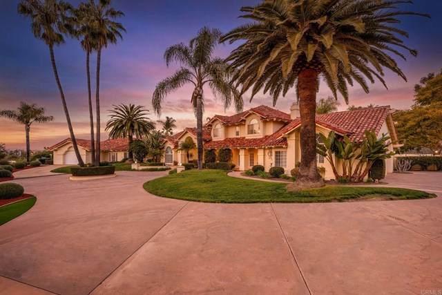 5816 Lake Vista Drive, Bonsall, CA 92003 (#NDP2101553) :: Mainstreet Realtors®