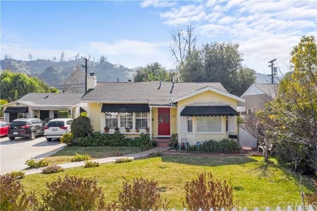 1610 Riverside Drive, Glendale, CA 91201 (#BB21007084) :: Power Real Estate Group