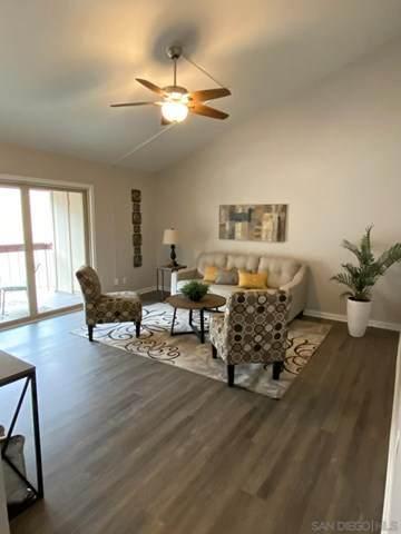 5523 Adobe Falls Rd #11, San Diego, CA 92120 (#210003761) :: Power Real Estate Group