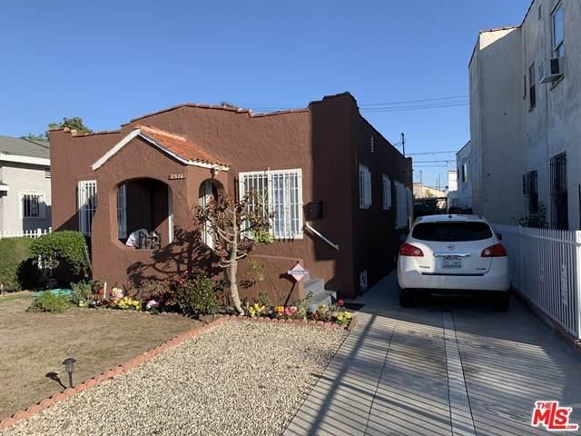 2516 Harcourt Avenue - Photo 1