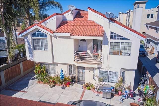 4445 W 154th Street, Lawndale, CA 90260 (#SB21020979) :: eXp Realty of California Inc.