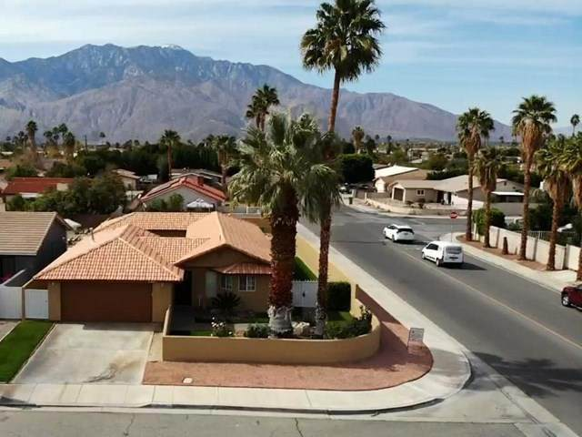 31021 Avenida Valdez, Cathedral City, CA 92234 (#219057272DA) :: Realty ONE Group Empire
