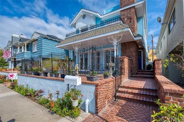 202 Coral Avenue, Newport Beach, CA 92662 (#NP21029911) :: Brandon Hobbs Group