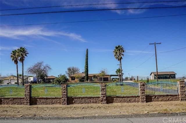 11088 Spruce Avenue, Bloomington, CA 92316 (#IV21030055) :: Koster & Krew Real Estate Group   Keller Williams
