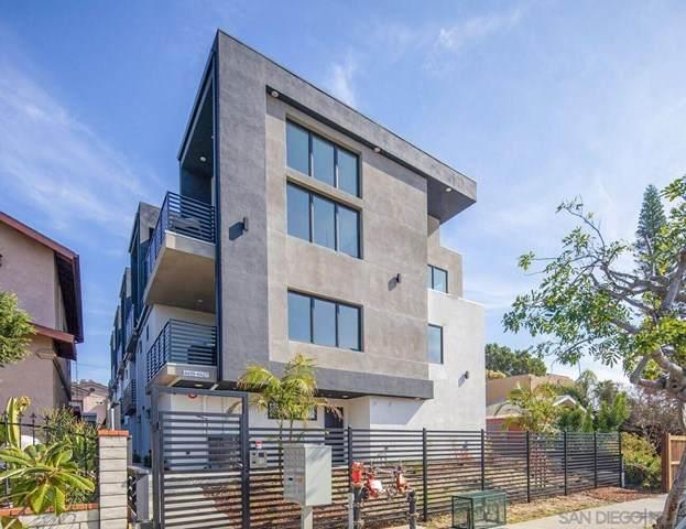4419 Texas Street, San Diego, CA 92116 (#210003833) :: Jett Real Estate Group