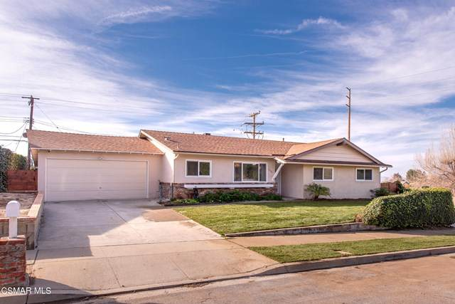 4406 Presidio Drive - Photo 1