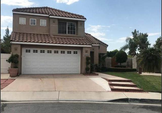 11544 Leatherleaf Road, Fontana, CA 92337 (#532147) :: Mainstreet Realtors®