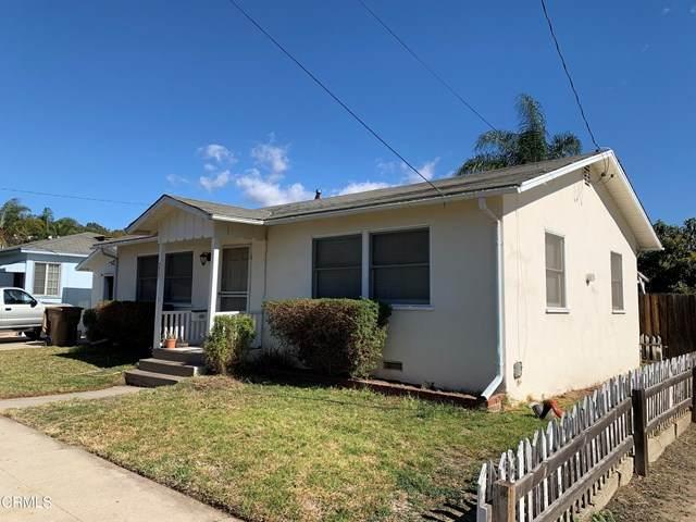 300 E Santa Paula Street, Santa Paula, CA 93060 (#V1-3895) :: Mainstreet Realtors®