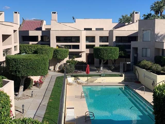 442 E Club Drive, Palm Springs, CA 92262 (#219057294DA) :: Zutila, Inc.