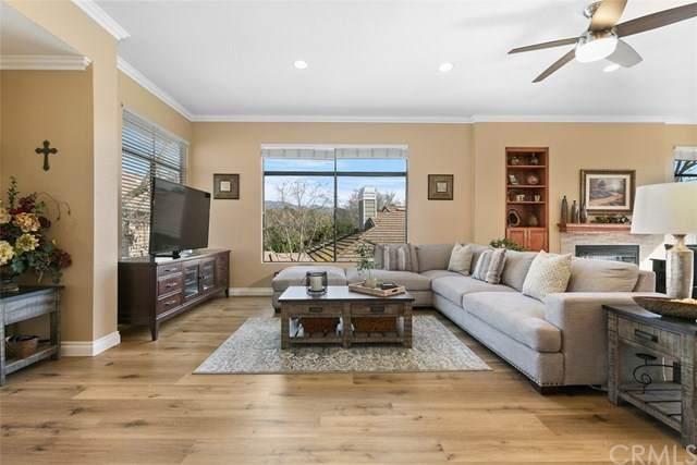 16 Green Brier Circle Circle #50, Coto De Caza, CA 92679 (#OC21017627) :: Legacy 15 Real Estate Brokers