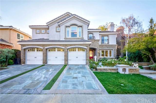 22371 Deerbrook, Mission Viejo, CA 92692 (#TR21028294) :: Power Real Estate Group