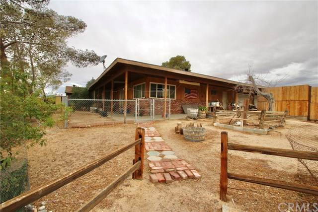 69833 Red Hill Road - Photo 1