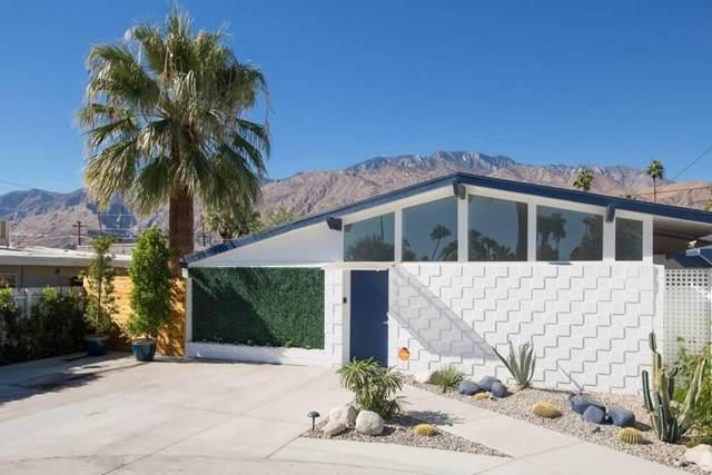 547 N Sunrise Way, Palm Springs, CA 92262 (#219057347DA) :: Power Real Estate Group