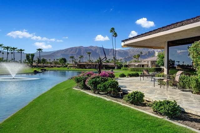 8 Rutgers Court, Rancho Mirage, CA 92270 (#219057354PS) :: American Real Estate List & Sell