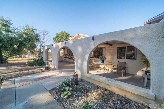 35465 Highway 79, Warner Springs, CA 92086 (#ND21030677) :: Koster & Krew Real Estate Group | Keller Williams